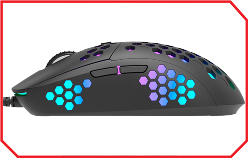 Mouse Gaming G961 Marvo