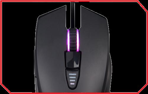 Mouse Gaming G981 Marvo
