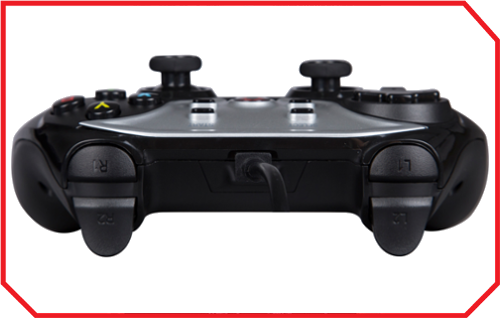 Gamepad Marvo GT-014