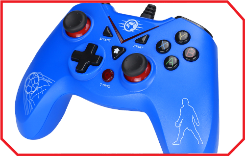 Gamepad Marvo GT-018