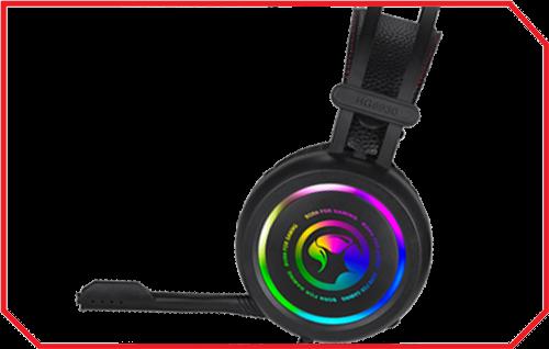 Casti Gaming HG8930