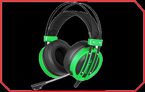 Casti Gaming HG9028