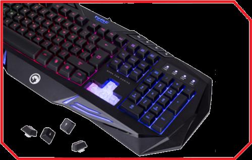 Tastatura Gaming K400