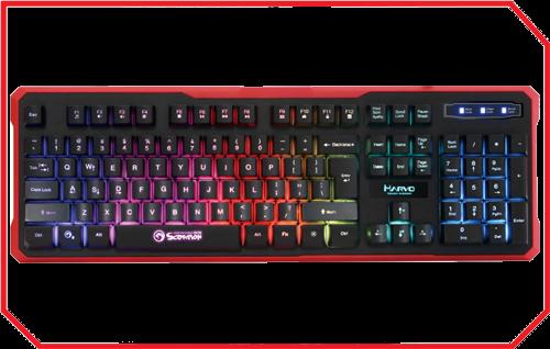 Tastatura Gaming K629G