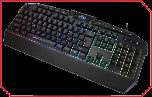Tastatura Gaming K680
