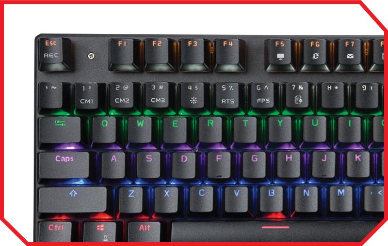 Tastatura Gaming KG930