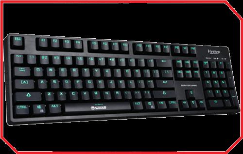 Tastatura Gaming KG937