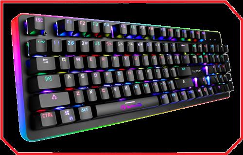 Tastatura Gaming KG954G