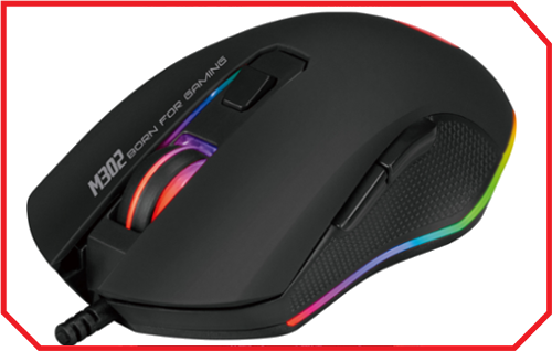 Mouse Gaming M306