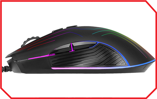Mouse Gaming M313