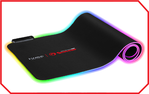 Mousepad MG-10 Marvo