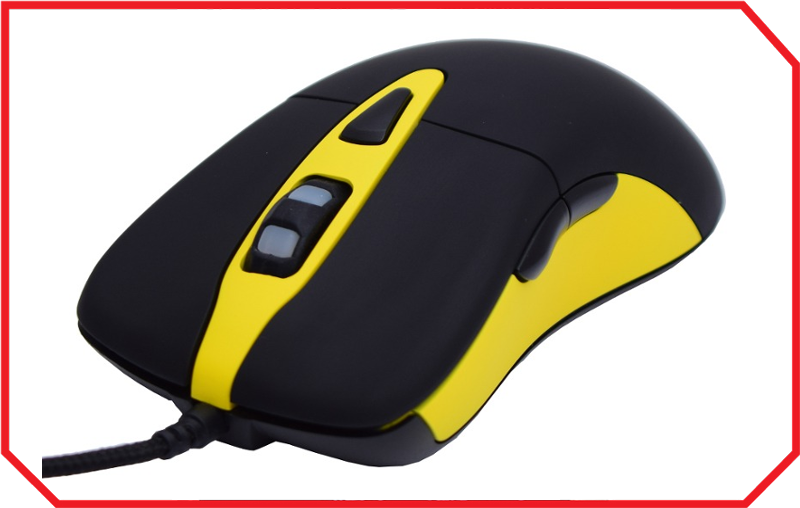 Mouse Gaming G901 Marvo