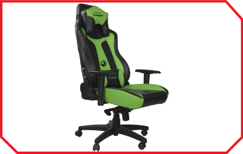 Scaun Gaming CH-101 GREEN Marvo