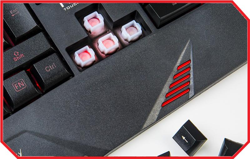 Tastatura Gaming KG749